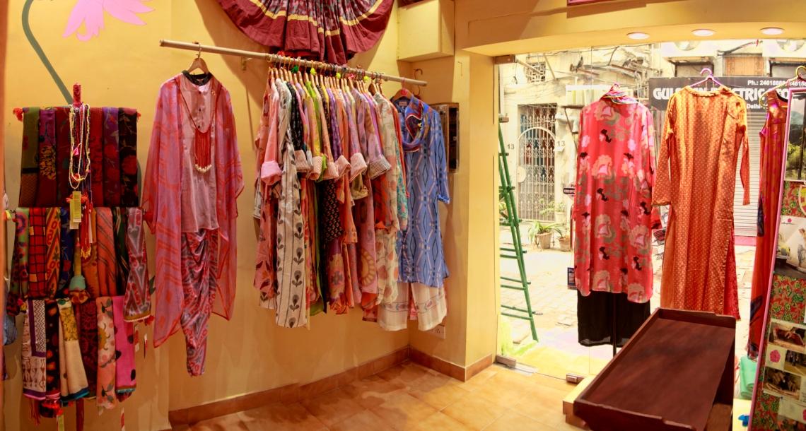 Anupama Store - Khan Market - 1