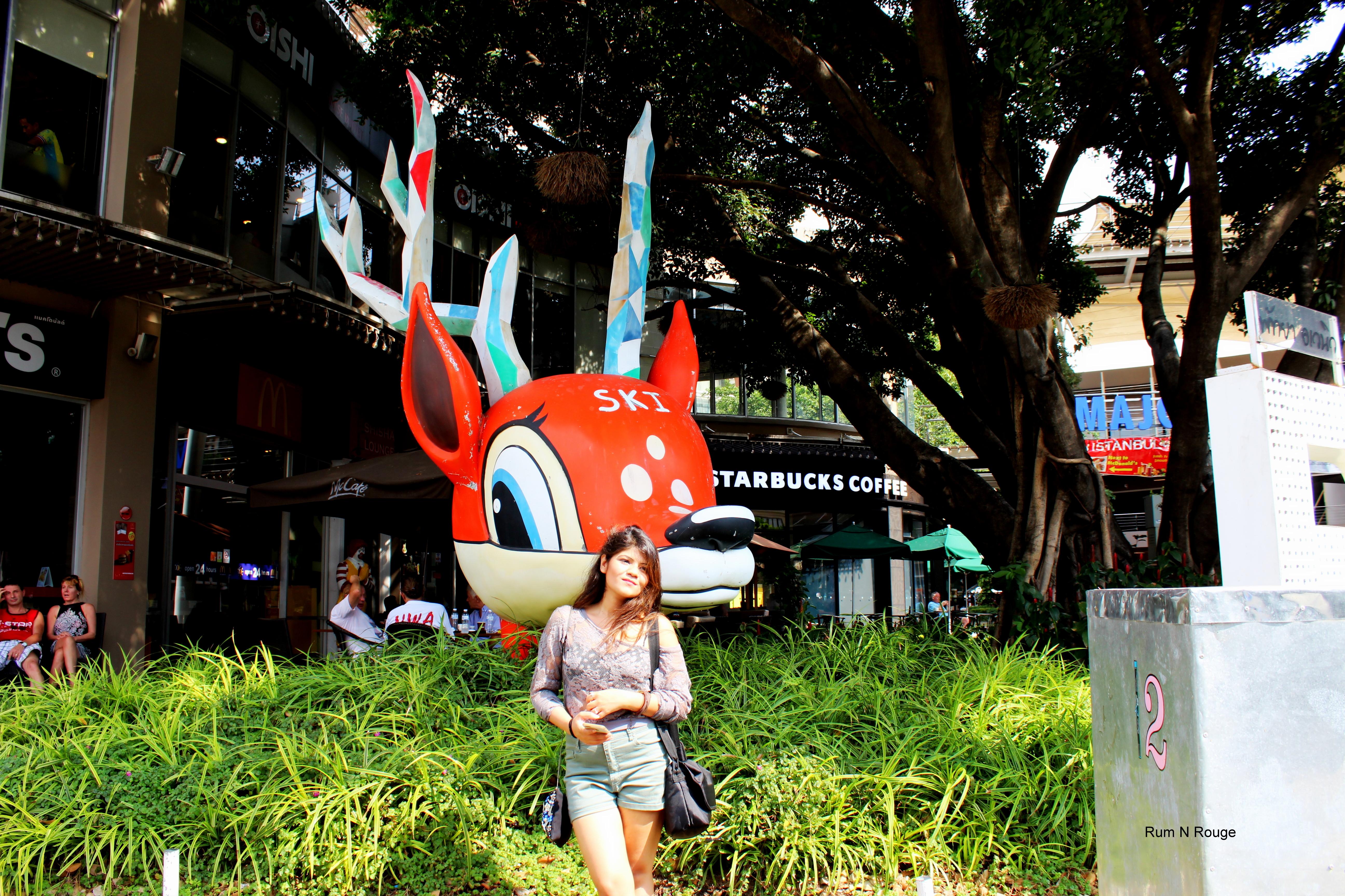Rum N Rouge's Trip to Thailand Part – 2